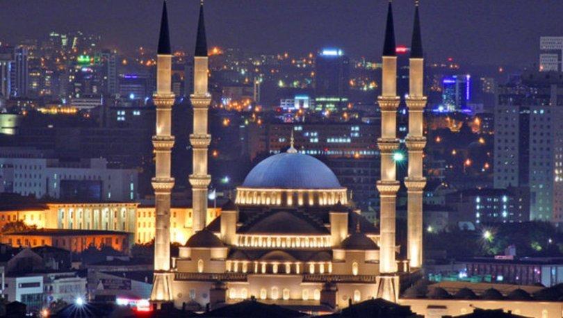 İftar saatleri 2019: Diyanet 20 Mayıs İstanbul iftar vakti saat kaçta? İstanbul ramazan imsakiyesi