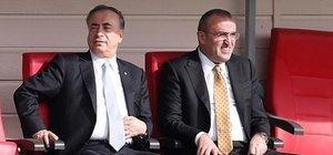 """""""Diagne'yi satma düşüncemiz yok"""""""