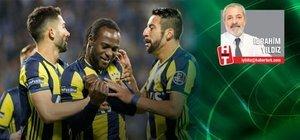 """""""Fenerbahçe'nin hedefi 6.'lık!"""""""