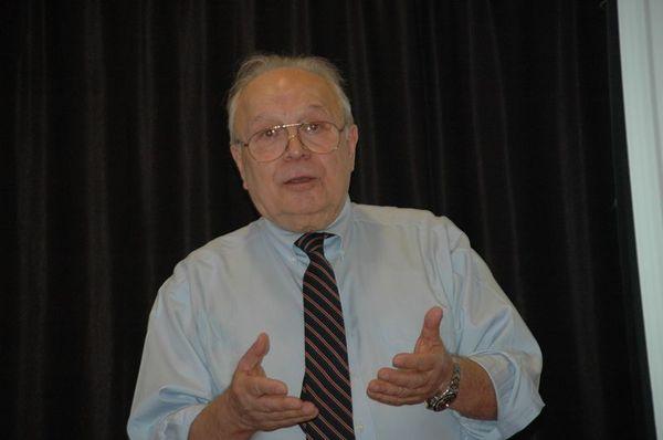 Prof. Arsev Eraslan