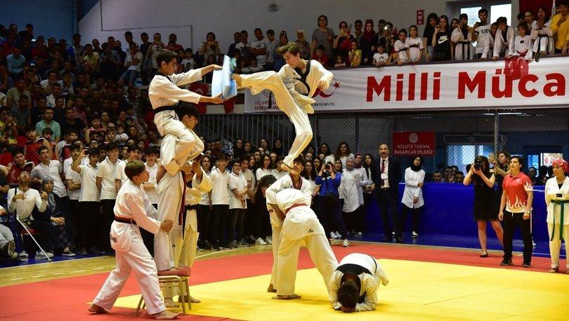 Aerobik Cimnastik Avrupa Şampiyonası