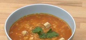 Brüksel lahanalı brokoli çorbası nasıl yapılır? İşte, yapılışı kolay ve lezzetli olan çorba tarifi..