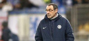 Juventus'ta Sarri için harekete geçti
