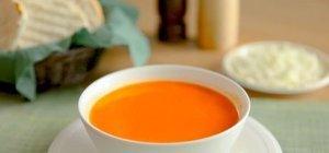 Domates çorbası nasıl yapılır? İşte, en lezzetli domates çorbası tarifi...