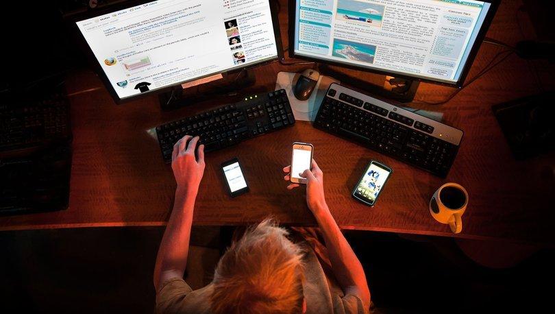 işyerinde sosyal medya kullanımı