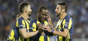 Fenerbahçe'nin 6. olma ihtimali...