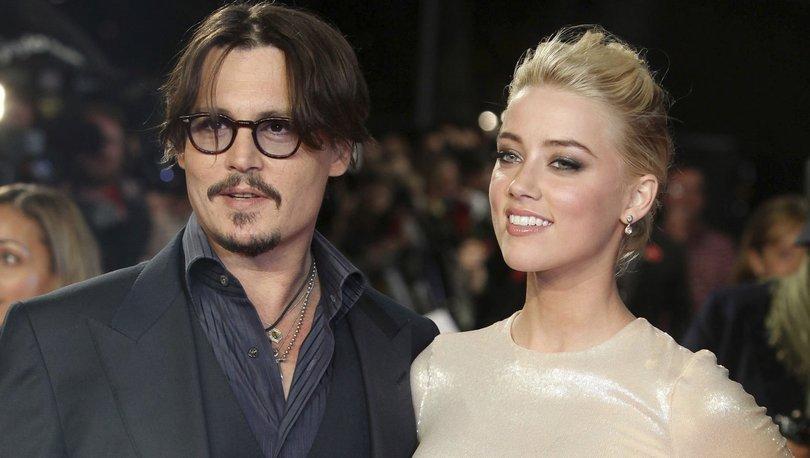 Ünlü oyuncu Depp, eski eşini kendisine şiddet uygulamakla suçladı