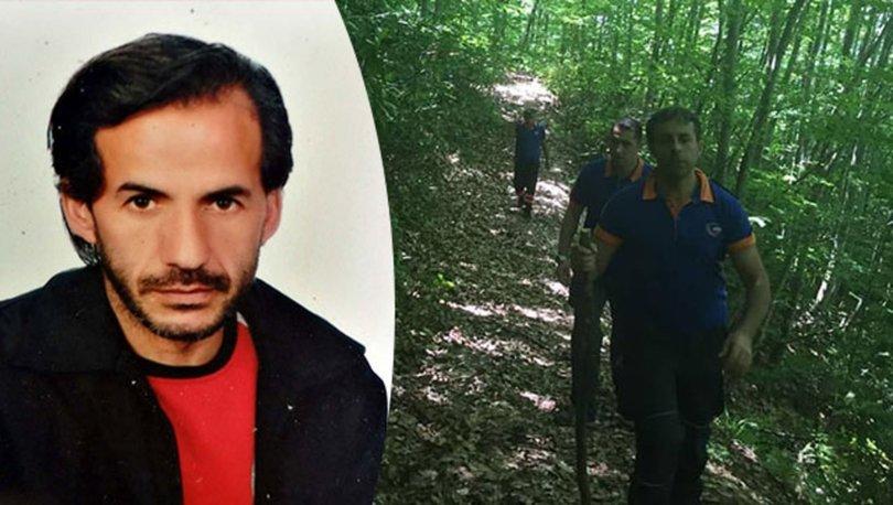 Kayıp başvurusunda bulunulan kişi için arama çalışması başlatıldı