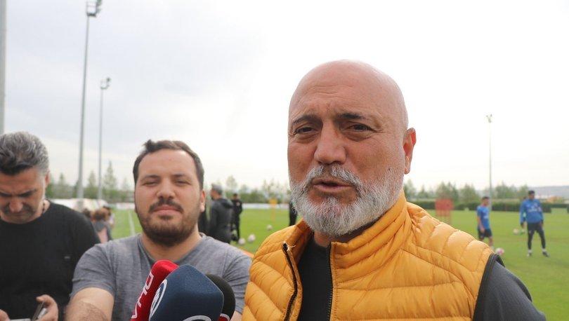 Hikmet Karaman: Ligi en iyi şekilde bitirmek istiyoruz