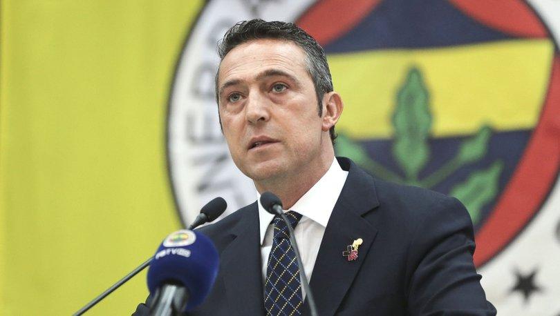 Ali Koç'tan isyan: Bu düzen kurgulanmış! Hakemler...