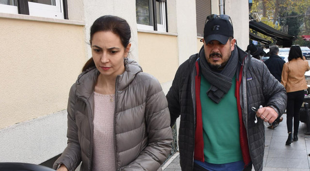 Sinemis Candemir'e büyük şok! - Magazin haberleri