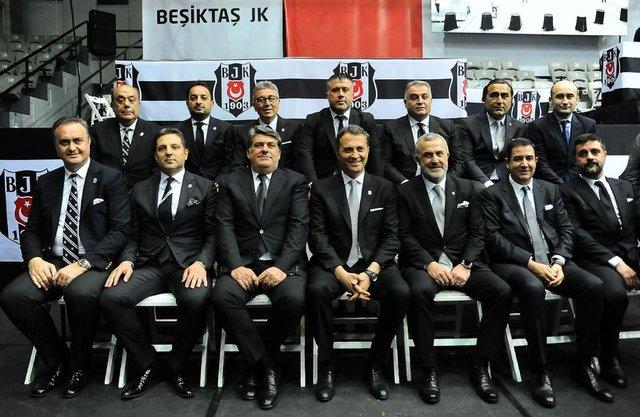 Beşiktaş'ta Abdullah Avcı için geri sayım! (Beşiktaş haberleri)
