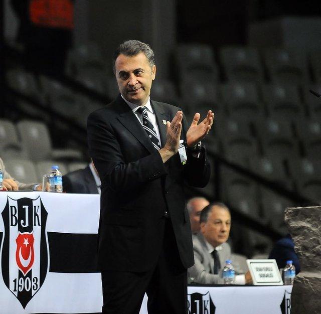 Beşiktaş'tan son dakika transfer haberleri! Ön liberoya tecrübeli yıldız!