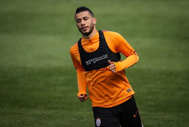 Galatasaray'dan son dakika transfer haberleri (Sol beke dünyaca ünlü yıldız)