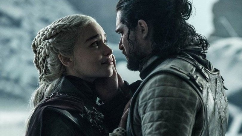 Game of Thrones 8  sezon nasıl izlenir? GOT 8  final sezonu tüm