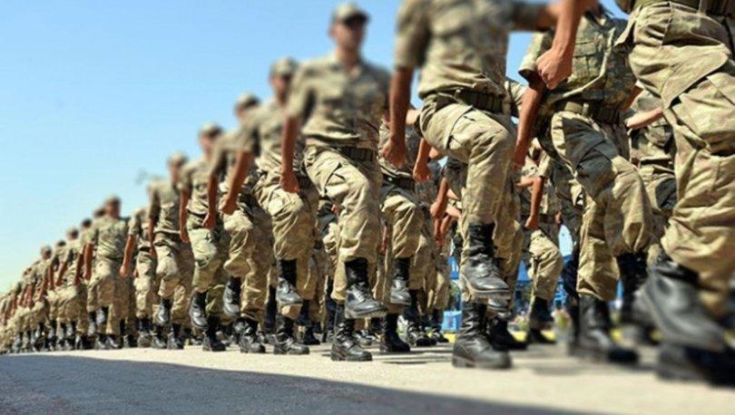 Tek tip askerlik sistemi SON DAKİKA! Bakan Hulusi Akar'dan bedelli askerlik açıklaması