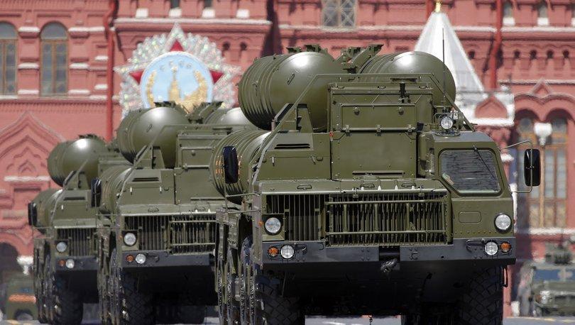 Rusya'dan S-400 açıklaması: Bitmiş bir anlaşma!