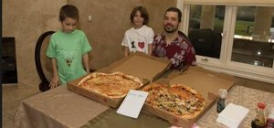 79 milyon $'a pizza alan adam: Pişman değilim!