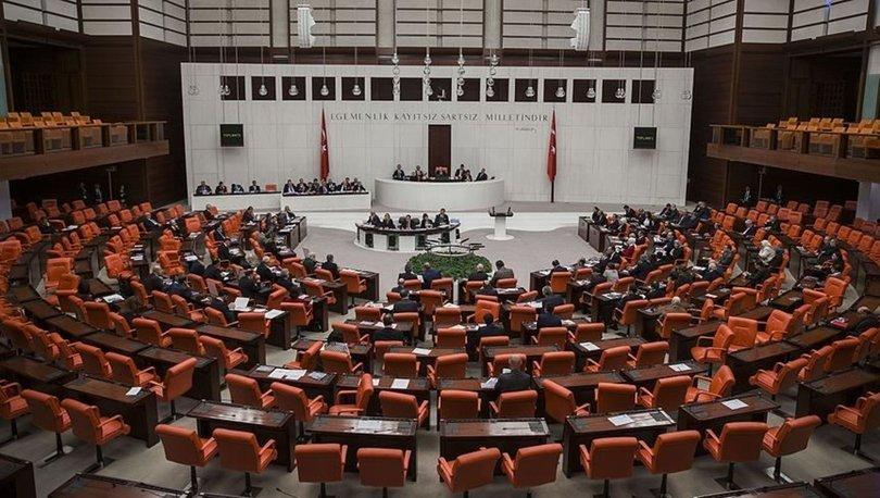 Torba teklif TBMM Plan ve Bütçe Komisyonu'nda kabul edildi