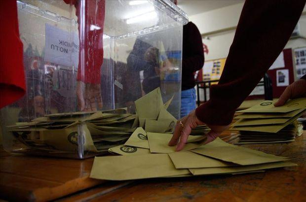 YSK 31 Mart seçimlerinin kesin sonuçlarını açıkladı