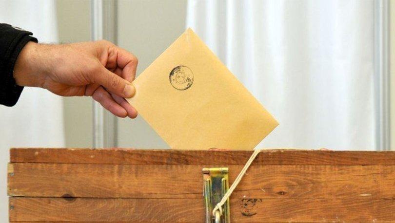 YSK seçmen sorgulama 2019! İstanbul seçimi e devlet ve YSK seçmen kaydı sorgulama ekranı