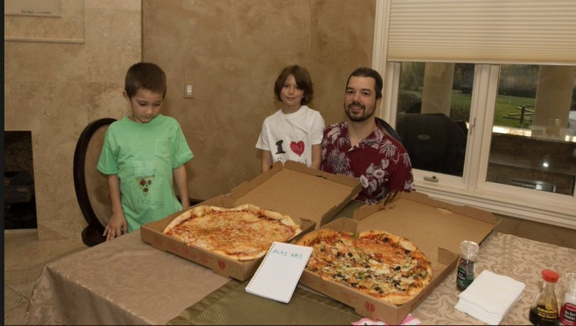 Bitcoin pizza günü açıklaması