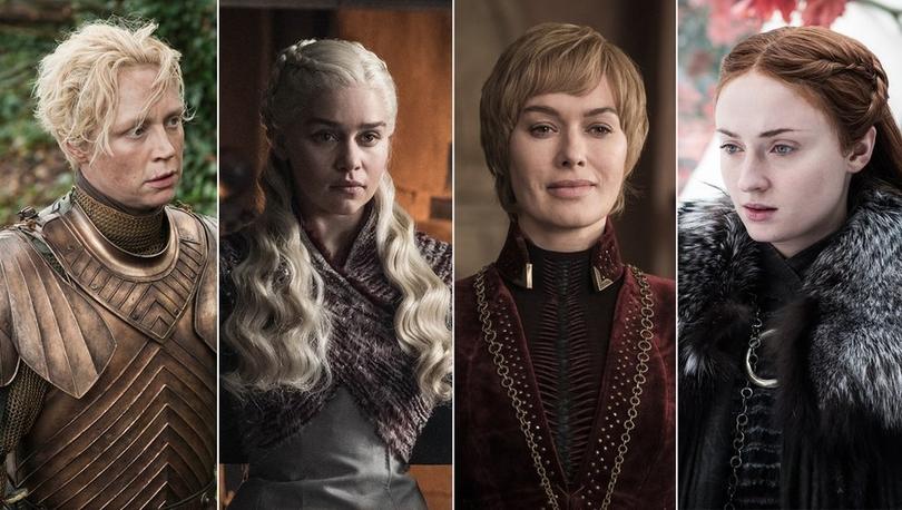 Game of Thrones: Kadın karakterler dizide ne kadar konuşuyor?