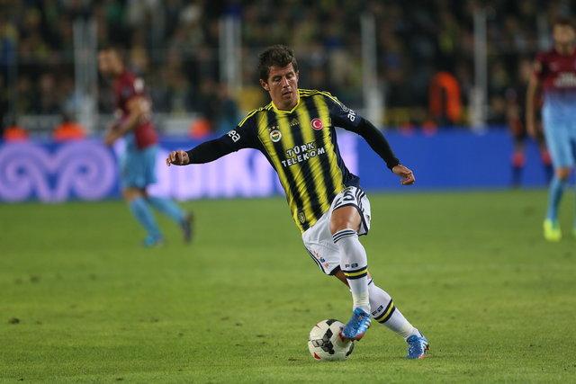 Emre Belözoğlu, Fenerbahçe'ye dönüyor! İşte perde arkası