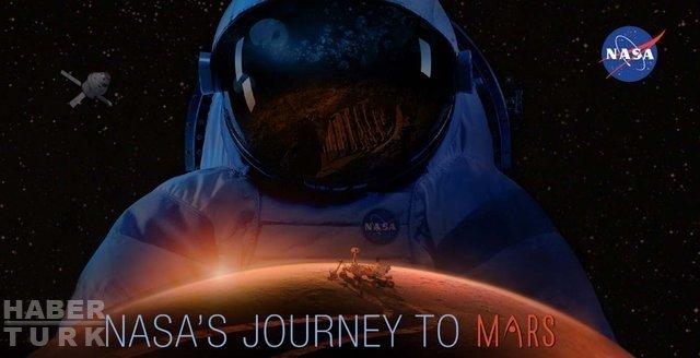Mars 2020 bileti al! NASA Mars bileti almak için son tarihi duyurdu... NASA isim yazdırma!