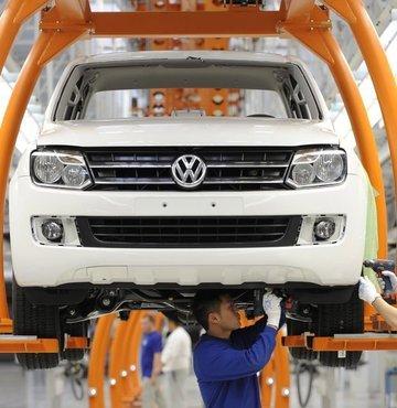 Volkswagen fabrikası nerede olacak?