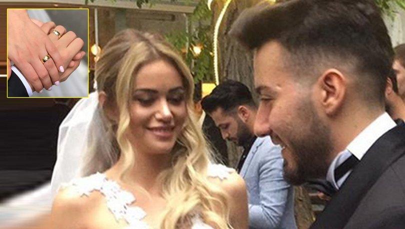 Enes Batur Un Evliligi Reklam Mi Gercek Mi Magazin Haberleri