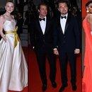 Efsaneler Cannes'da bir arada...
