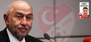Nihat Özdemir adaylığını resmen açıkladı!