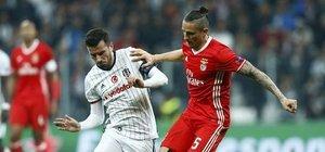 Fenerbahçe'ye bir ön libero daha!