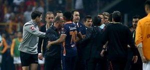 PFDK'dan Galatasaray ve Başakşehir kararı