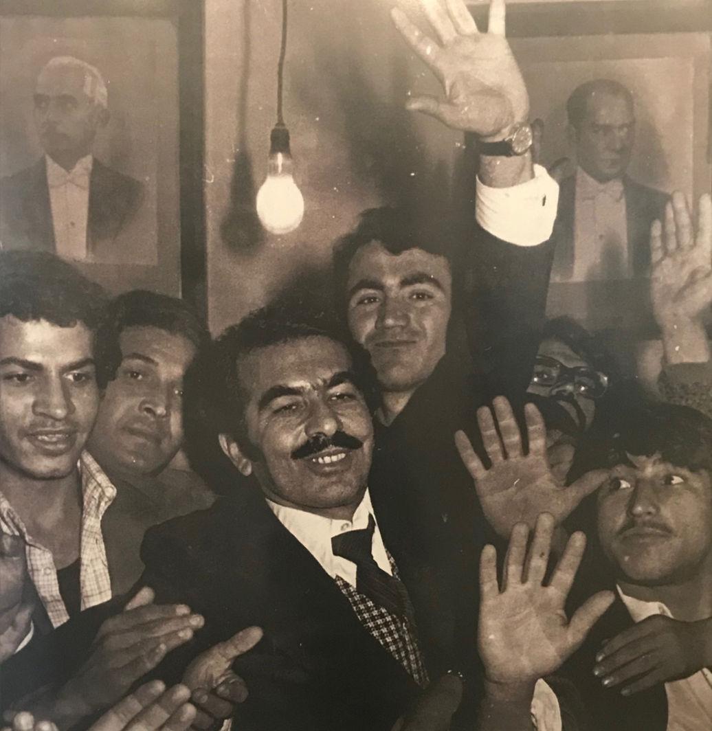 Ege Bagatur, 1973 - 1977 arasında Adana'nın belediye başkanlığını yaptı.