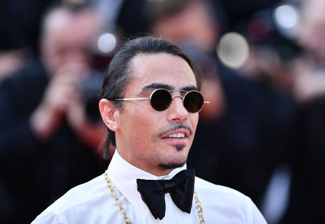 Nusret Gökçe, 72. Cannes Film Festivali'nde - Magazin haberleri