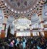 24 Mayıs Bursa Cuma namazı saat kaçta?
