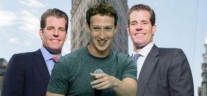 'Facebook coin' için görüştüler