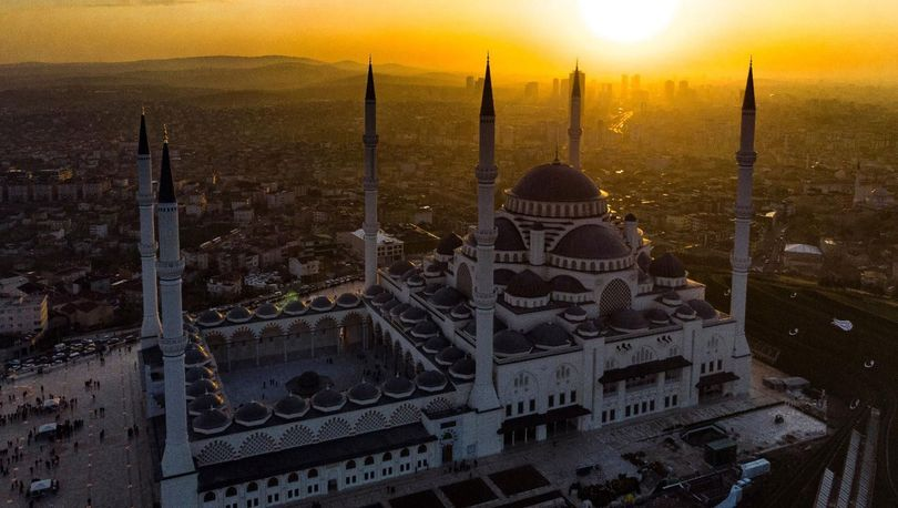 Trabzon cuma namazı saati! Cuma ezanı saat kaçta? Trabzon cuma namazı vakti 2019