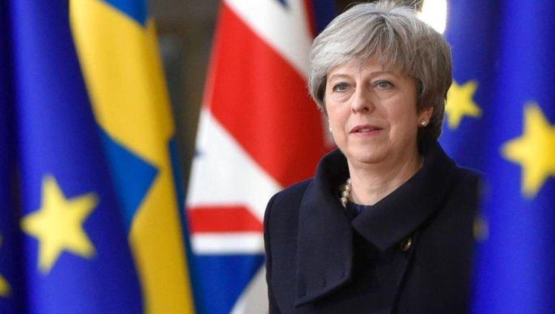 Theresa May kimdir? Theresa May neden istifa etti?