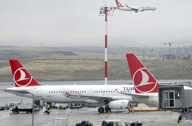 İstanbul uçuşu olanlar dikkat!