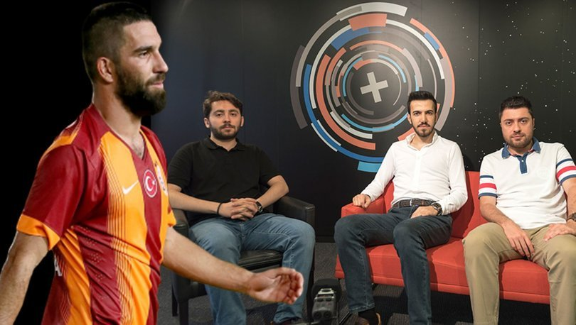 Arda Turan, Galatasaray'a mı dönüyor? (HTSpor Mutfak)