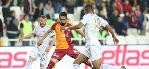 Sivas'ta erken gol!