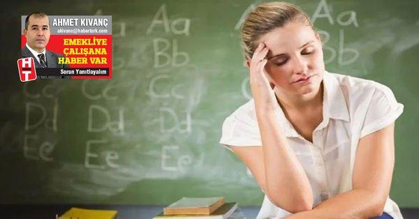 Özel okul öğretmenleri iş güvencesi bekliyor