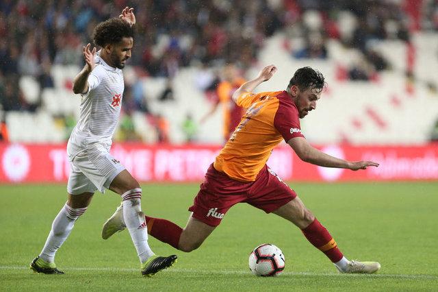 Galatasaray'dan son dakika transfer haberleri! Şampiyonlar Ligi golcüsü!..