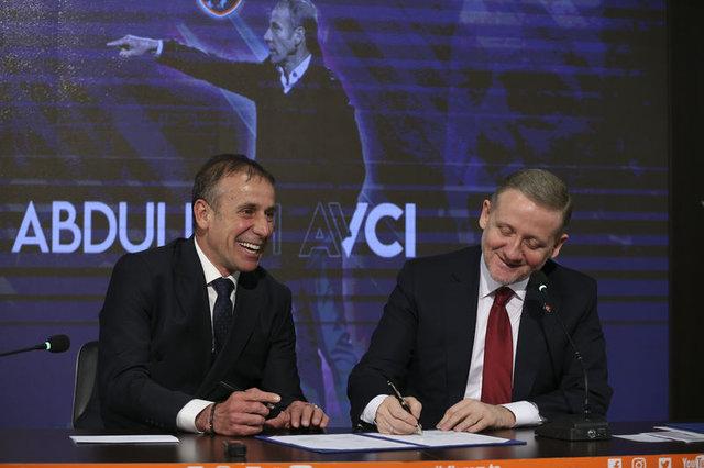 Beşiktaş transfer haberleri! Abdullah Avcı adım adım Beşiktaş'a!