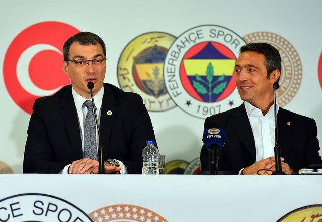 Fenerbahçe'nin izlediği futbolcular! (Transfer haberleri) Son dakika FB haberleri