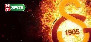 Galatasaray'da sıcak saatler!