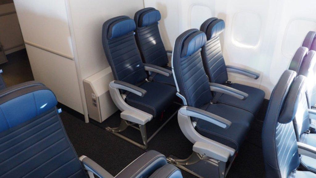 Uçakların en rahatsız edici koltukları!